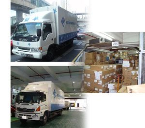 Jye Jin Transportation (Shenzhen) Limited